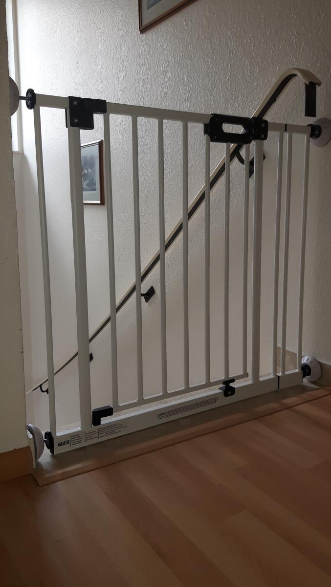 Treppengitter